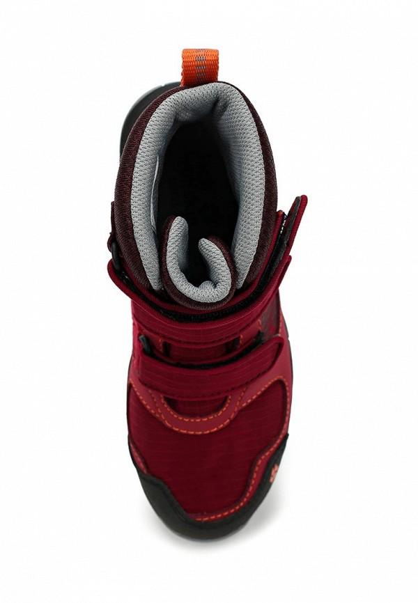 Ботинки Jack Wolfskin от Lamoda RU