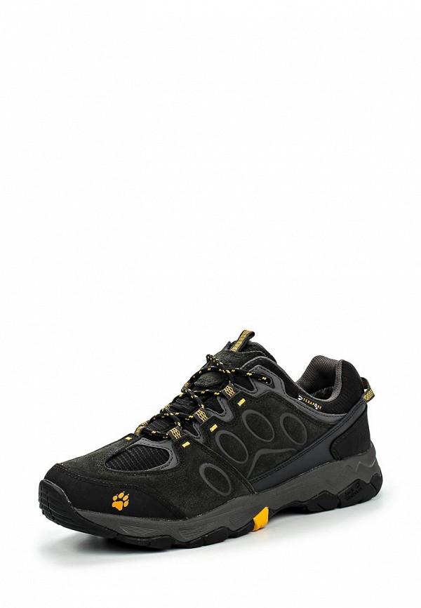 Спортивные мужские ботинки Jack Wolfskin 4017581-3800