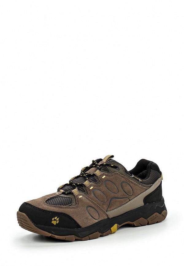 Спортивные мужские ботинки Jack Wolfskin 4017581-4057
