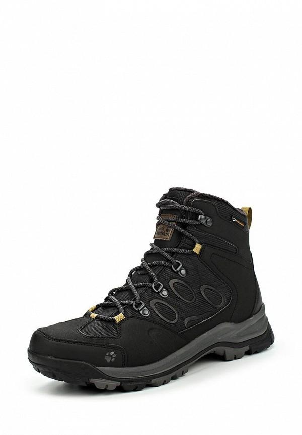Спортивные мужские ботинки Jack Wolfskin 4020501-6000