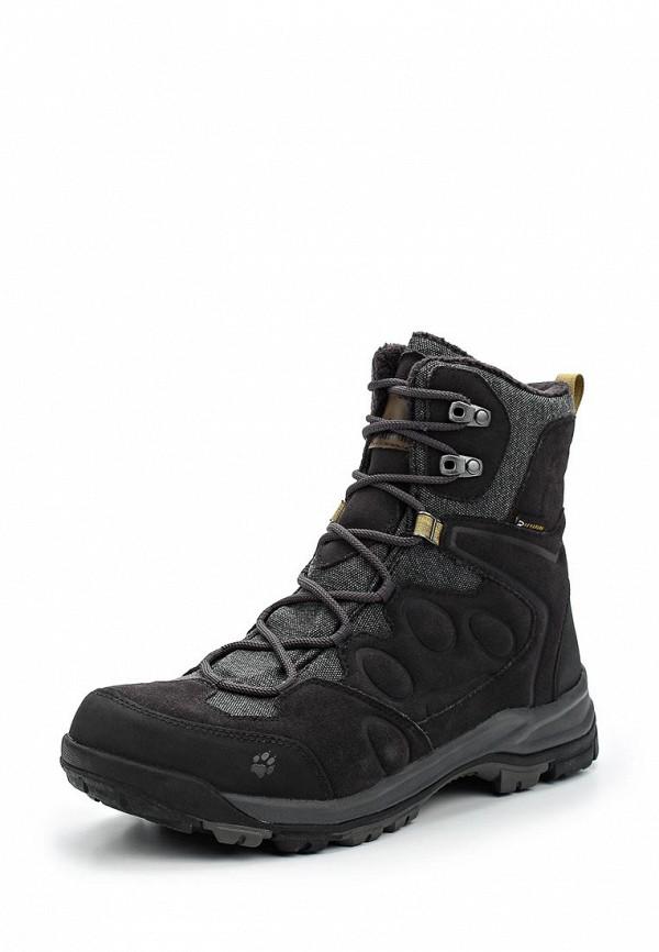 Ботинки трекинговые Jack Wolfskin Jack Wolfskin JA021AMWHZ49 ботинки трекинговые jack wolfskin jack wolfskin ja021amaoqh6