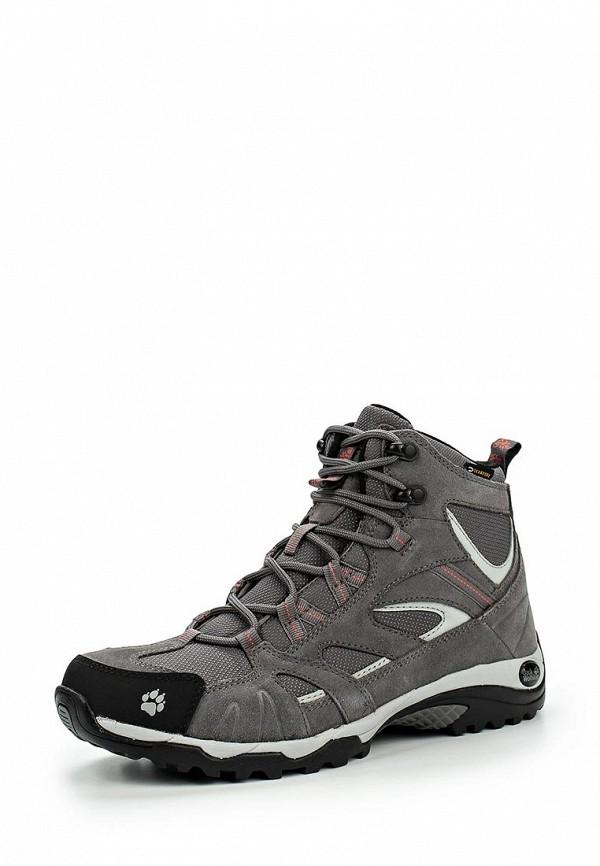 Женские спортивные ботинки Jack Wolfskin 4011371-2037
