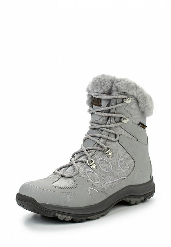 Ботинки Jack Wolfskin Jack Wolfskin JA021AWKHR18 ботинки jack wolfskin jack wolfskin ja021awwhz60