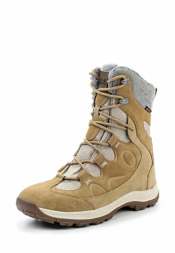 Ботинки Jack Wolfskin Jack Wolfskin JA021AWWHZ60 ботинки трекинговые jack wolfskin jack wolfskin ja021amaoqh6