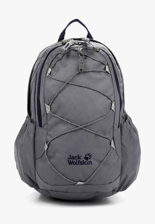 Рюкзак Jack Wolfskin Jack Wolfskin JA021BKAOTM2 рубашки jack wolfskin рубашка hot chili men