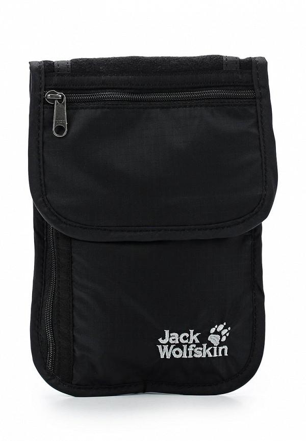 Кошелек Jack Wolfskin Jack Wolfskin JA021BUAOQF6 рубашка jack wolfskin jack wolfskin ja021ewpdq62