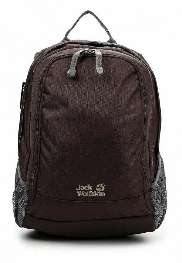 Городской рюкзак Jack Wolfskin 24040-5200