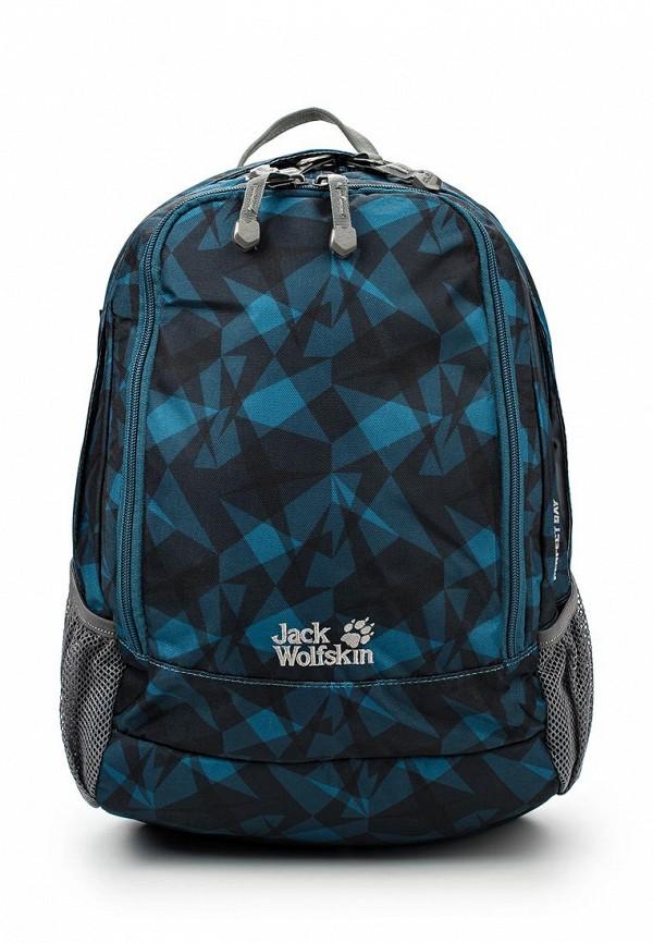 Спортивный рюкзак Jack Wolfskin 24040-7916