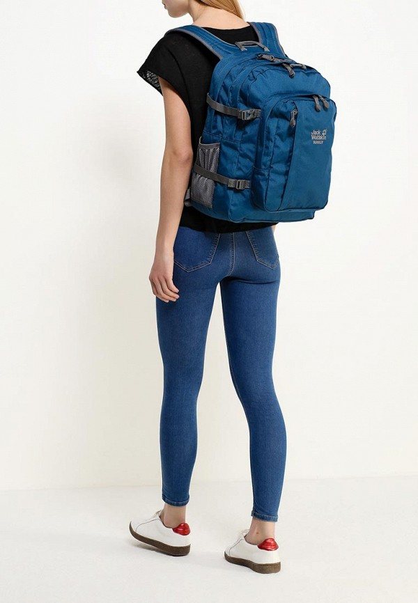Спортивный рюкзак Jack Wolfskin 25300-1800