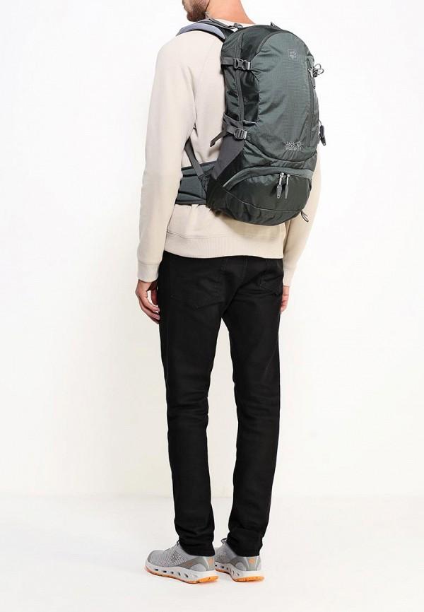Спортивный рюкзак Jack Wolfskin 2003852-6037