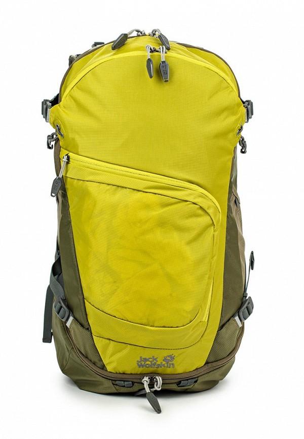 Спортивный рюкзак Jack Wolfskin 2004951-4240