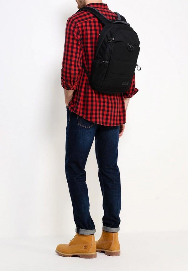 Спортивный рюкзак Jack Wolfskin 2005031-6000