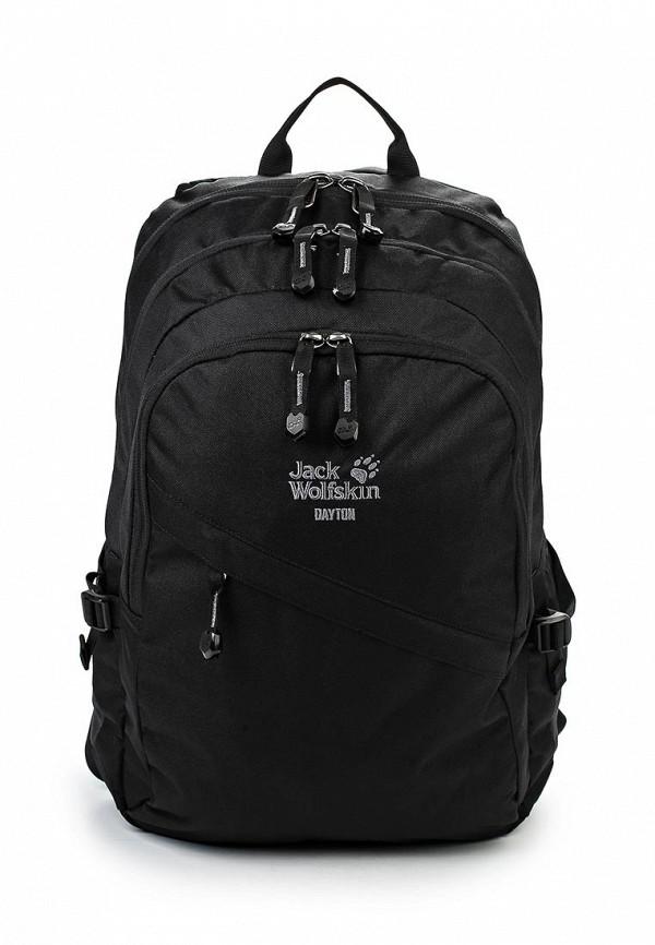 Городской рюкзак Jack Wolfskin 2002481-6000