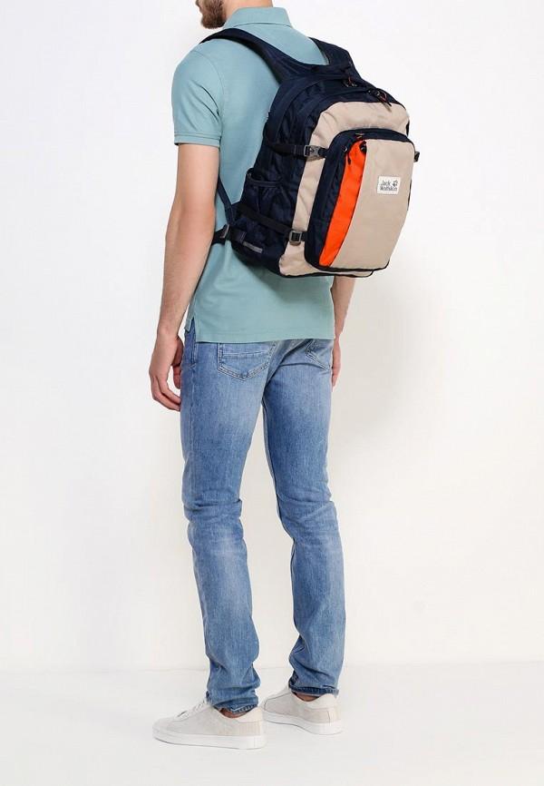 Спортивный рюкзак Jack Wolfskin 25300-5061