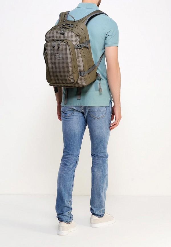 Спортивный рюкзак Jack Wolfskin 25300-7921