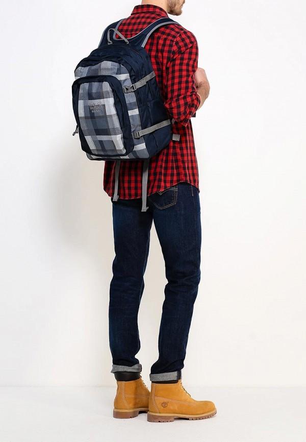Спортивный рюкзак Jack Wolfskin 25300-7927