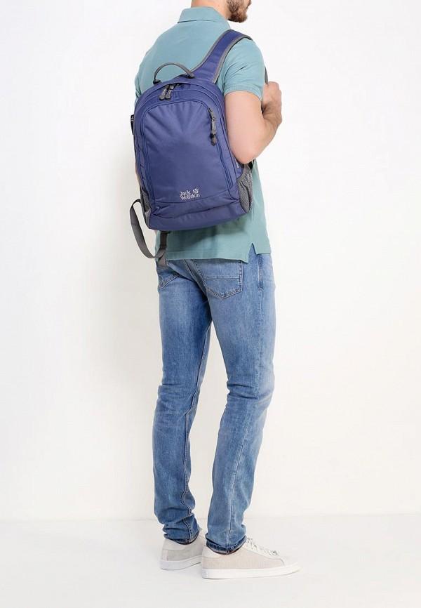 Спортивный рюкзак Jack Wolfskin 24040-1096