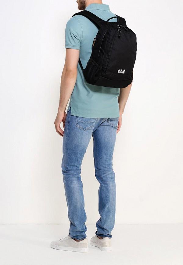Спортивный рюкзак Jack Wolfskin 24040-6000