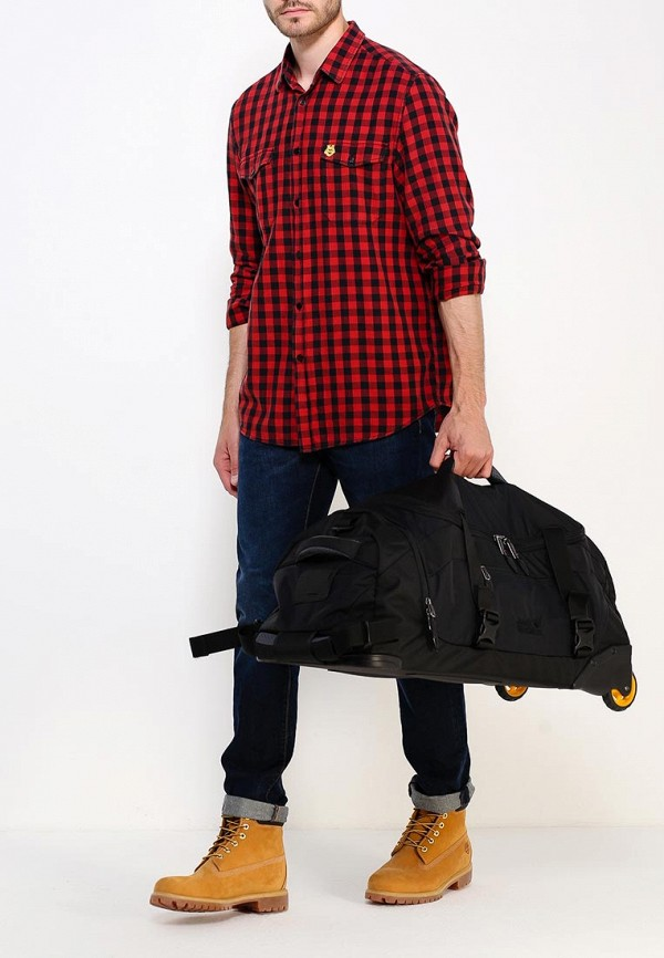 Дорожная сумка Jack Wolfskin 2005101-6000