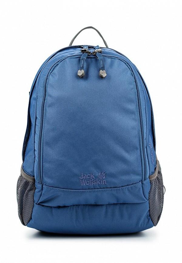 Рюкзак Jack Wolfskin Jack Wolfskin JA021BUPDP30 рюкзаки jack wolfskin рюкзак stowaway 24 pack