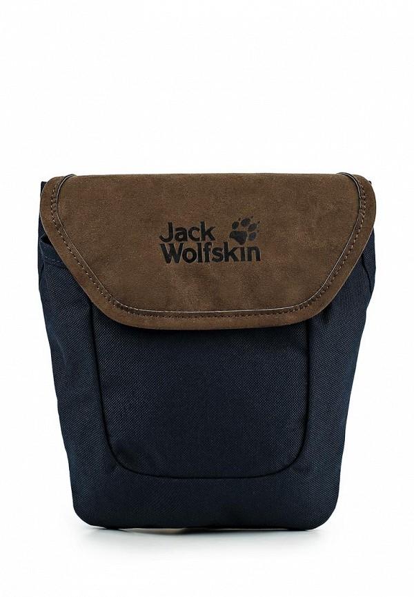 Сумка поясная Jack Wolfskin Jack Wolfskin JA021BUPDP46 сумка jack wolfskin jack wolfskin ja021bwpdp73
