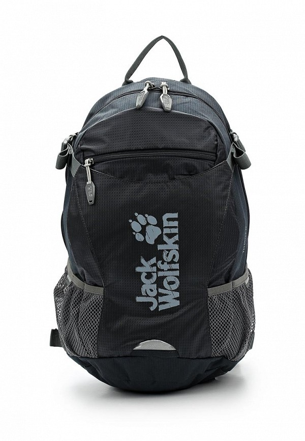 Рюкзак Jack Wolfskin Jack Wolfskin JA021BUWHI26 рюкзаки jack wolfskin рюкзак stowaway 24 pack