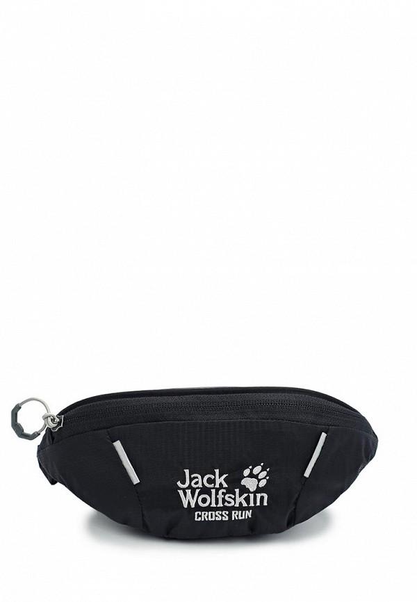 Сумка поясная Jack Wolfskin Jack Wolfskin JA021BUWHI27 сумка jack wolfskin jack wolfskin ja021bwpdp73