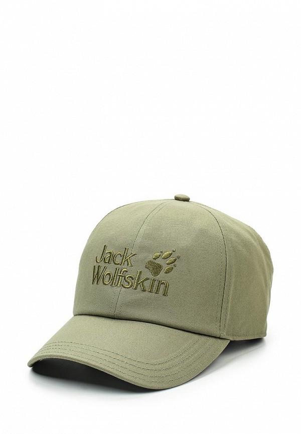 Бейсболка Jack Wolfskin Jack Wolfskin JA021CUPDG64 снуд jack wolfskin jack wolfskin ja021guwha98