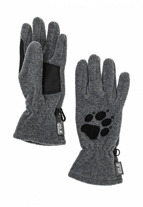 Женские перчатки Jack Wolfskin 19615-6110
