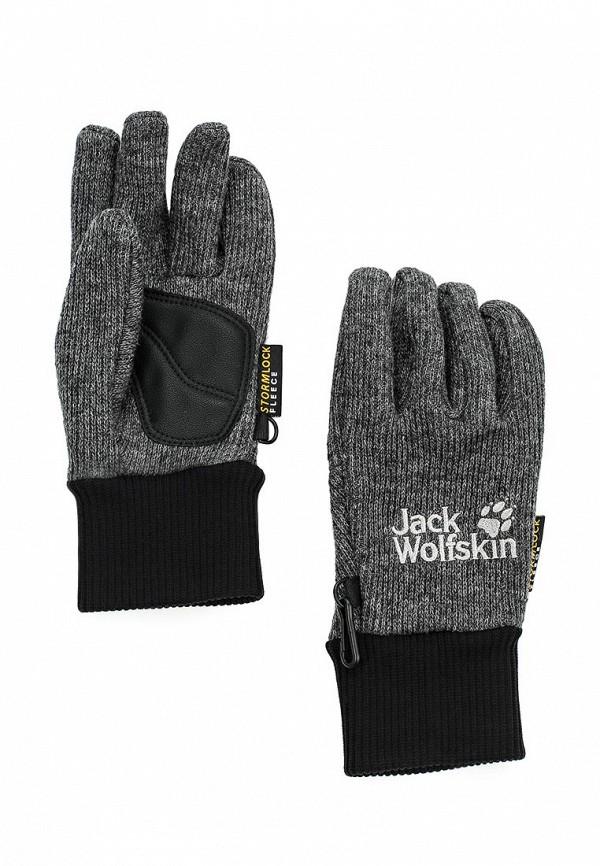Перчатки Jack Wolfskin 1900921-6350