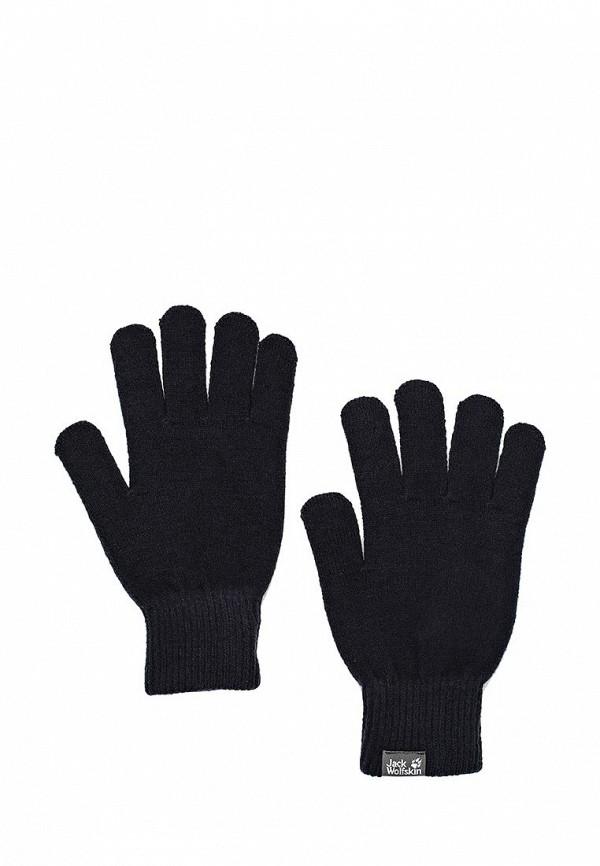 Женские перчатки Jack Wolfskin 1903741-1010