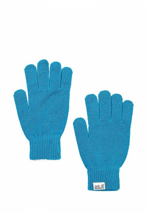 Женские перчатки Jack Wolfskin 1903741/1077