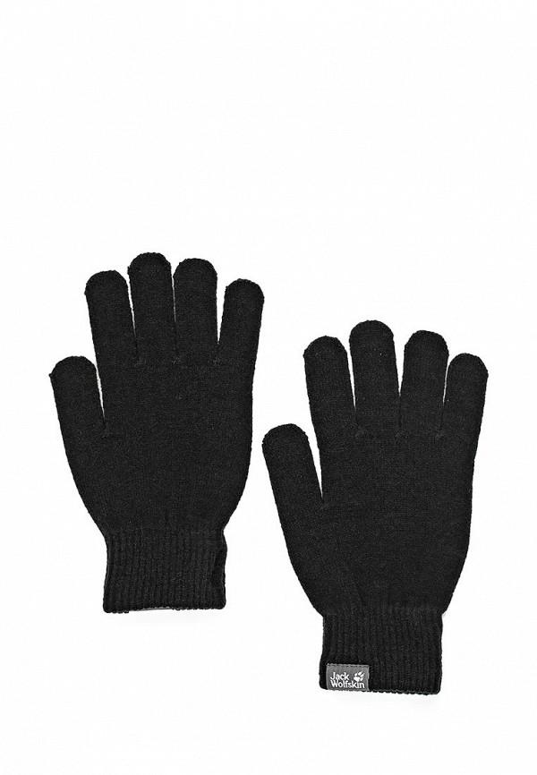 Женские перчатки Jack Wolfskin 1903741-6000