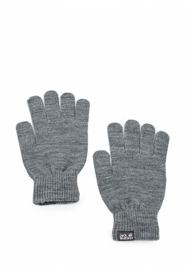 Женские перчатки Jack Wolfskin 1903741-6110