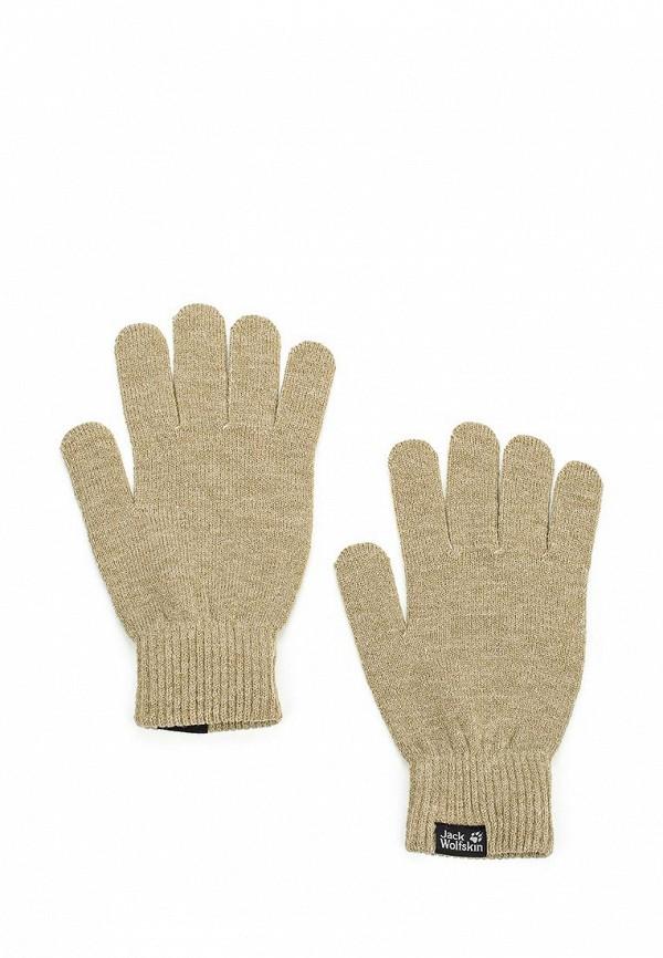 Женские перчатки Jack Wolfskin 1903741/5045