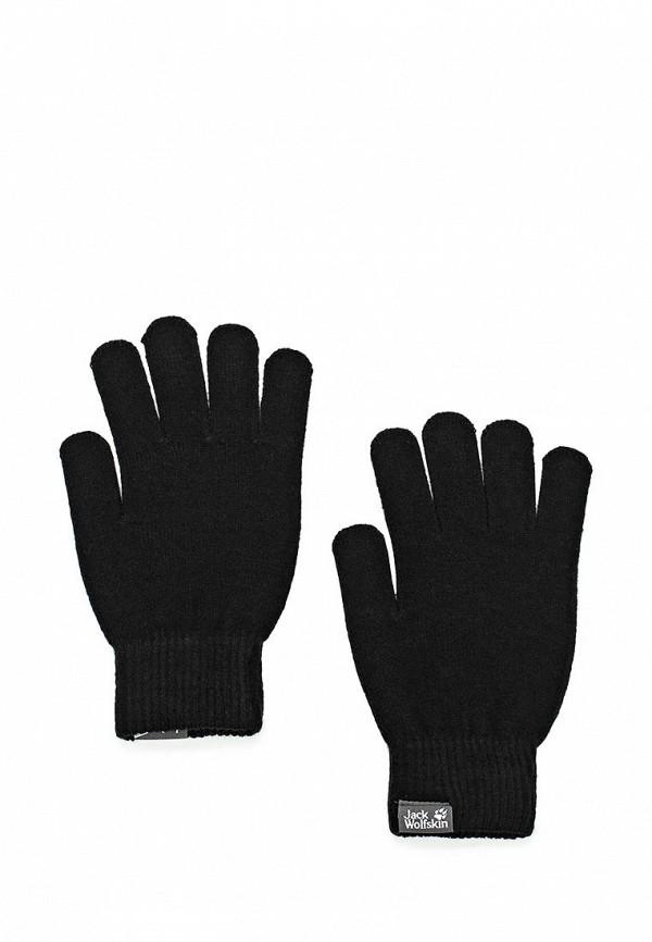 Перчатки Jack Wolfskin 1903741-6000
