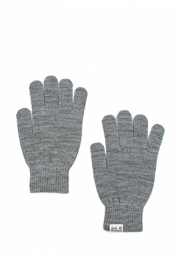 Перчатки Jack Wolfskin 1903741-6110