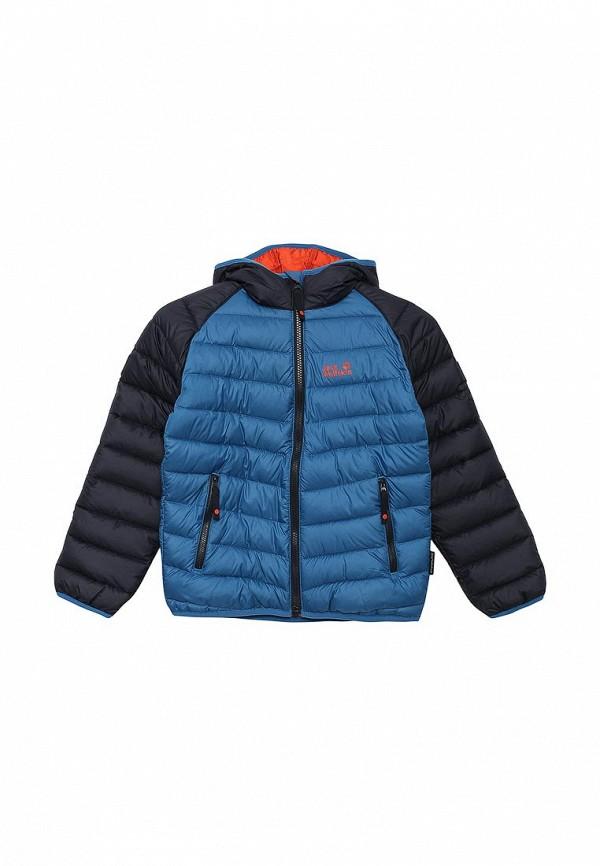 Куртка утепленная Jack Wolfskin 1604141-1121