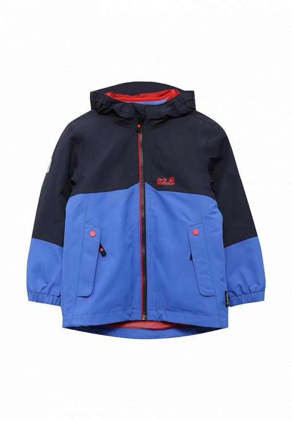 Куртка утепленная Jack Wolfskin Jack Wolfskin JA021EBWHZ84