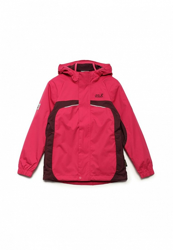 Куртка утепленная Jack Wolfskin 1604712-2081