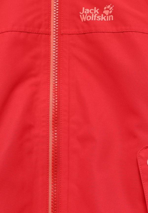 Куртка утепленная Jack Wolfskin от Lamoda RU