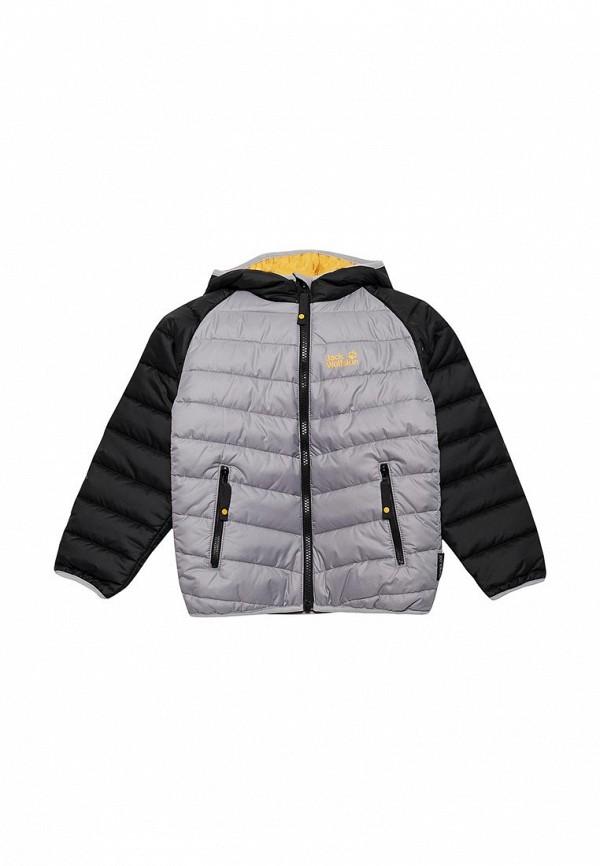 цена Куртка утепленная Jack Wolfskin Jack Wolfskin JA021EKWHZ83 онлайн в 2017 году