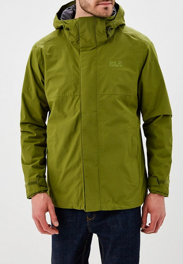 цена Куртка Jack Wolfskin Jack Wolfskin JA021EMAOOT3 онлайн в 2017 году