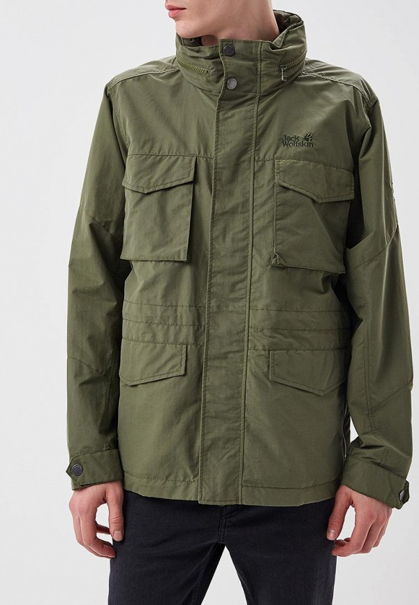 Куртка Jack Wolfskin Jack Wolfskin JA021EMAOOT4 куртки jack wolfskin куртка b iceland 3in1 jkt
