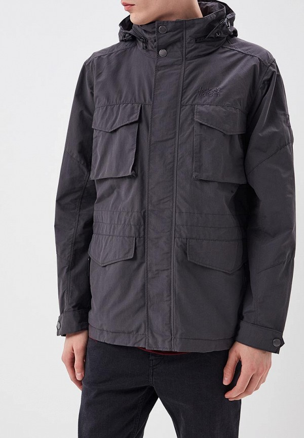 Куртка Jack Wolfskin Jack Wolfskin JA021EMAOOT6 куртки jack wolfskin куртка b iceland 3in1 jkt