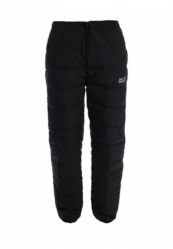 Мужские утепленные брюки Jack Wolfskin 1501141-6000