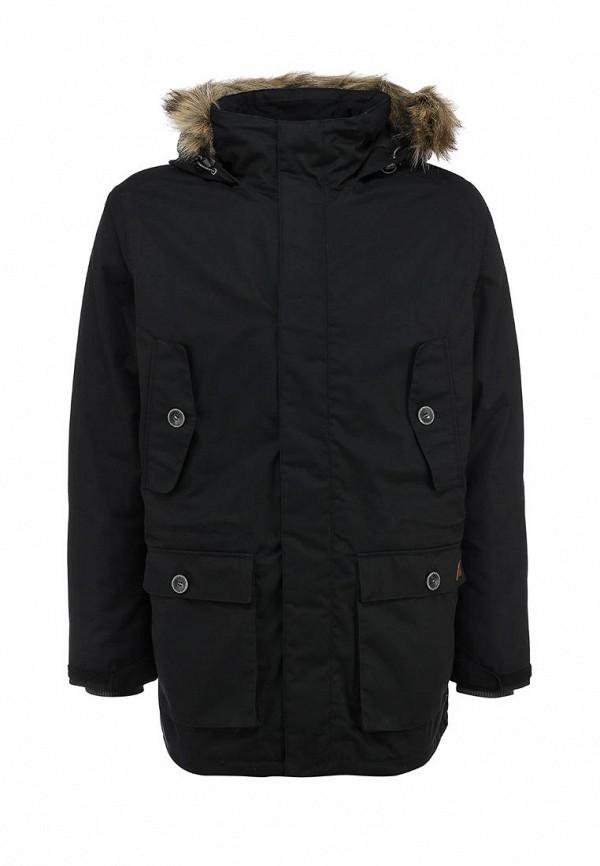 Утепленная куртка Jack Wolfskin 1202101-6000