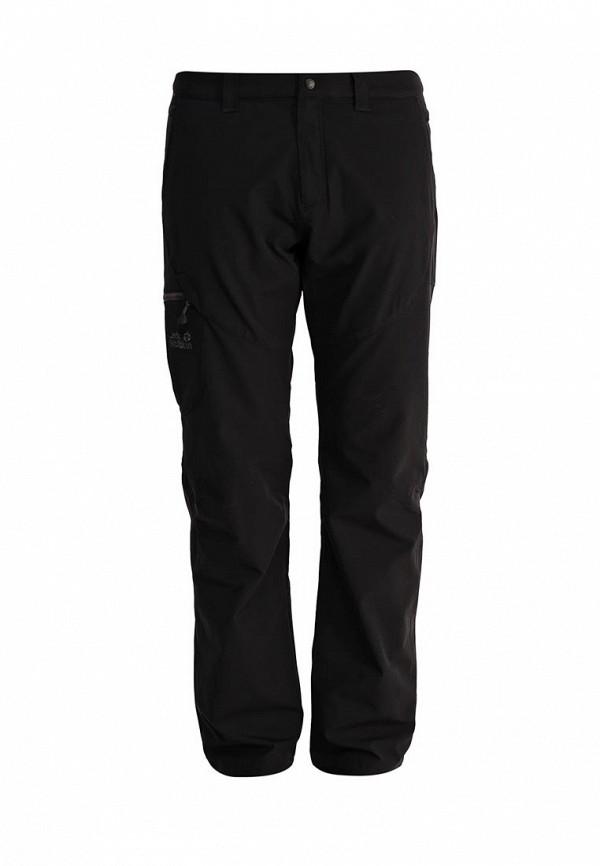 Мужские утепленные брюки Jack Wolfskin 1502381-6000