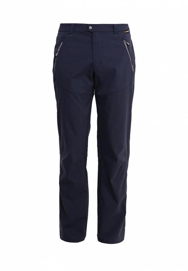Мужские повседневные брюки Jack Wolfskin 1501921-1010