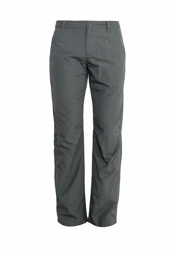 Мужские повседневные брюки Jack Wolfskin 1503321-6037